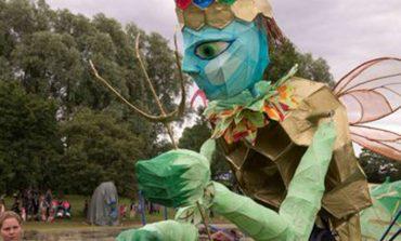 Greenfield Arts creativity continues despite Covid lockdown