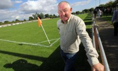 Football club in crowd funding plea to improve ground