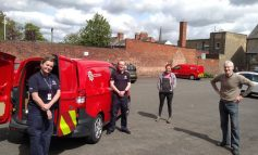 County Durham's volunteering unit helps to support local communities