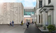 Cash boost for proposed history centre