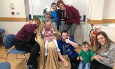 Together 21 challenge raises £9,600+ during lockdown