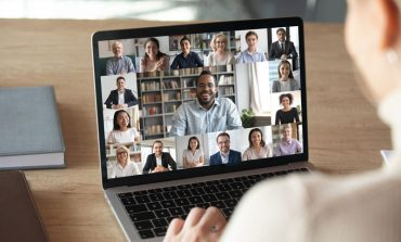 Online meetings offer opportunity to influence council's work