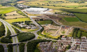 £5.5m infrastructure works complete at key County Durham employment site