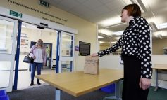 Pick and collect library service to launch in County Durham