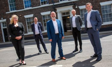 Publishers expand as they move into iconic building