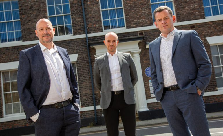 Publishers appoint new sales manager
