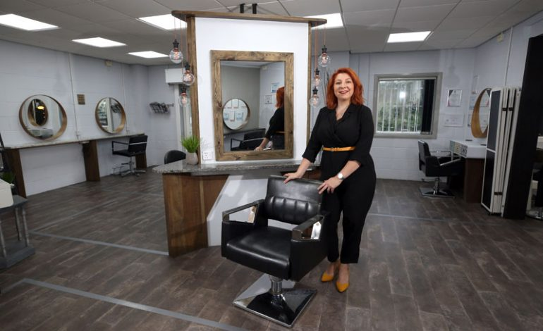 Lox of Love primed to welcome 450 customers a month to new-look salon
