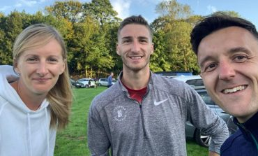 Aycliffe runners competing again after summer of 'virtual' races