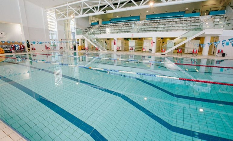 Aycliffe swimming pool to reopen