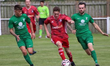 Aycliffe to welcome Spennymoor Town in pre-season friendly