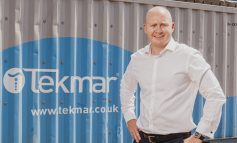 Tekmar boss to step down as turnover soars to £41m