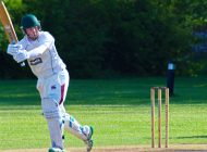 Aycliffe lose at Marton as season continues