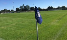 Aycliffe win first pre-season friendly behind closed doors