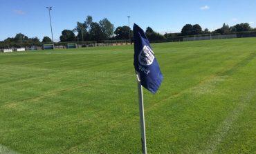 Aycliffe win first pre-season friendly behind closed doors