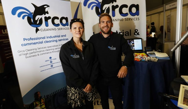 County Durham specialist cleaning company expands nationally
