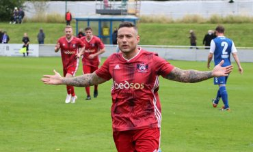 Aycliffe romp to memorable 6-0 win at Thornaby