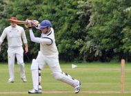 Aycliffe finish sixth in NYSD Division Two