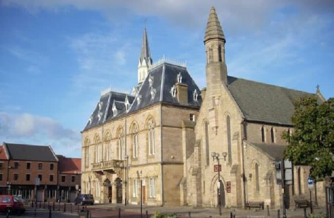 Bishop to get Covid support cash