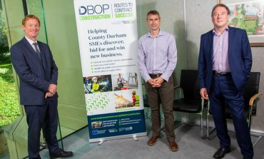 New funding programme to boost County Durham construction firms
