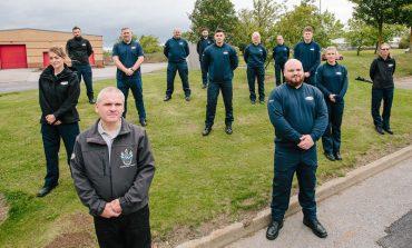 Investing £500,000 in 11 new neighbourhood wardens