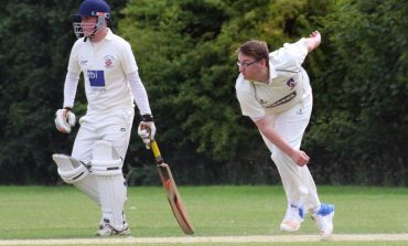 Aycliffe up to fifth with Bedale win