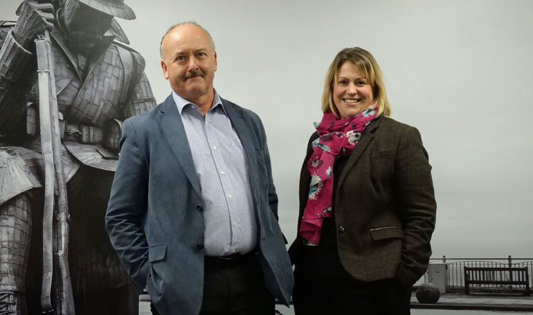 New brand and website helped by NBSL funding