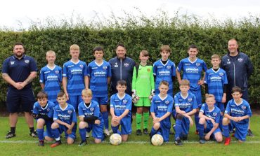 Newton Aycliffe Juniors FC round-up