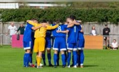Aycliffe cruise to FA Vase win at home