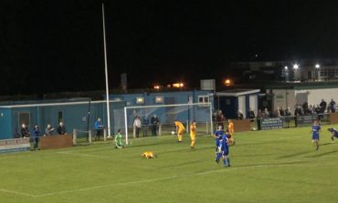 Aycliffe grab late goal to bag first win of season
