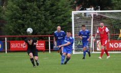 Aycliffe match postponed due to positive Covid test – but league campaign kicks off