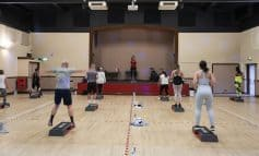 County Durham leisure centres remain open
