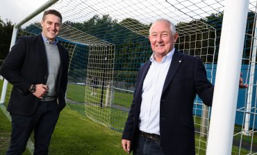 Ground deal creates new landscape for football club
