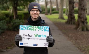 DurhamWorks: Helping employers expand their workforce with a £2,500 grant