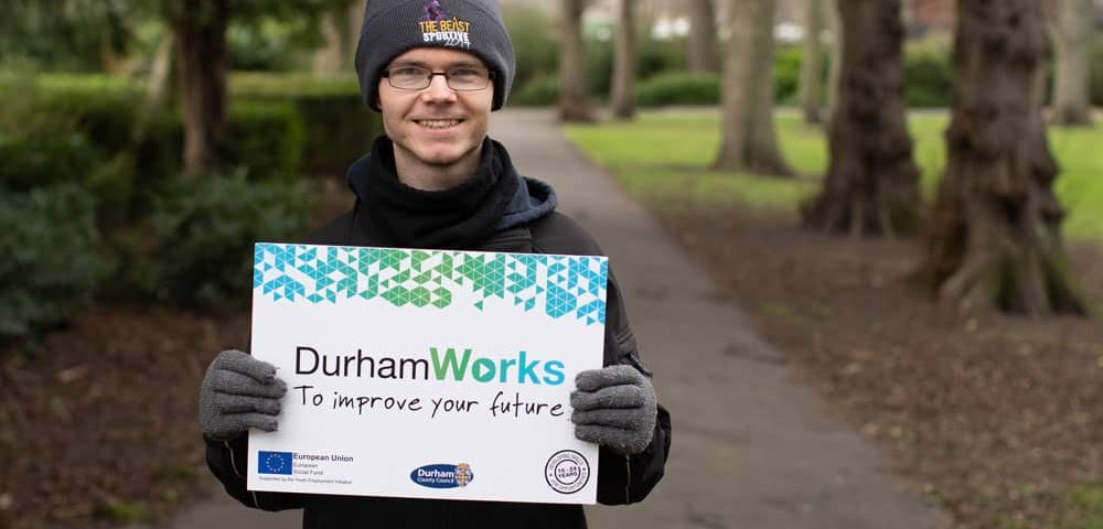 Job opportunities available for 16 to 24-year-olds on Universal Credit