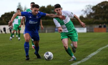 Aycliffe progress in FA Vase with second-half double