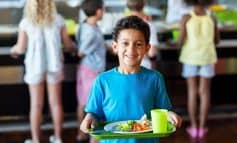 4,000+ applications made for free school meals