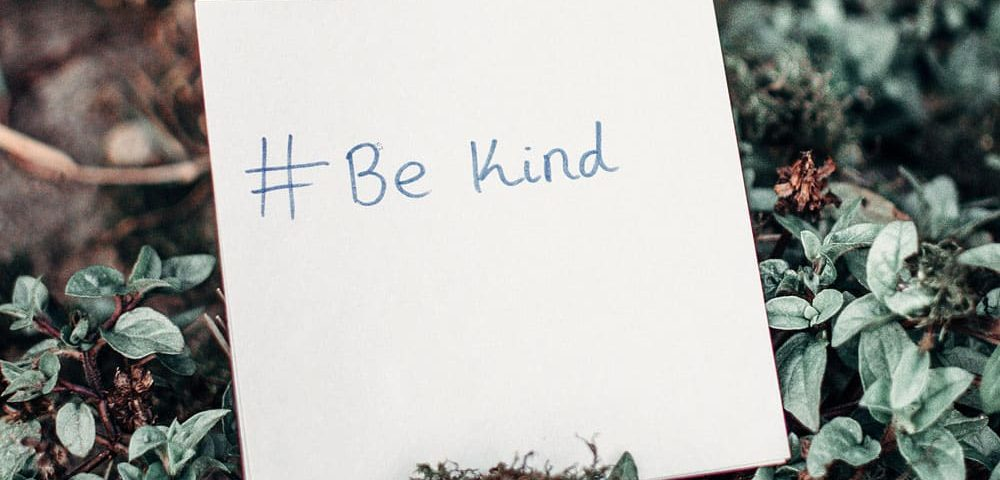 Aycliffe students encouraged to 'be kind'