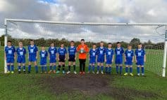 Newton Aycliffe FC Juniors round-up