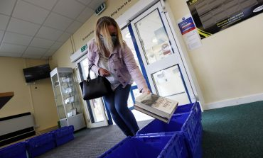 Library collection scheme reintroduced in County Durham