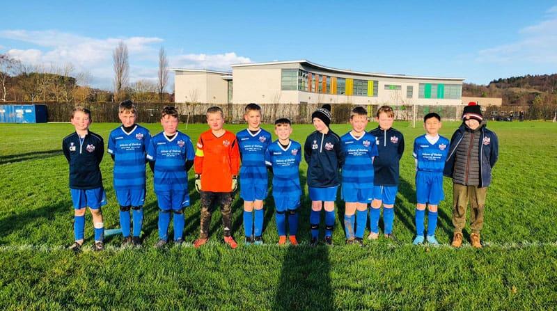 Newton Aycliffe Juniors FC