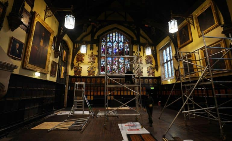 Durham Town Hall's history to be preserved