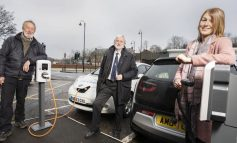 Electric vehicle charge points to be installed across County Durham