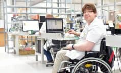 Funding awarded to help people with disabilities find employment