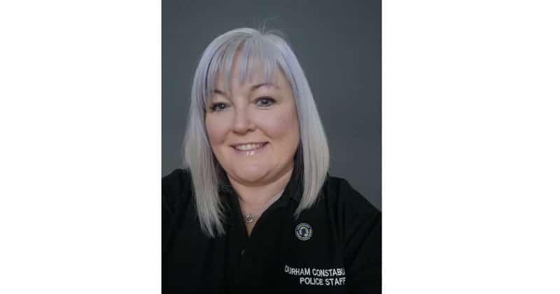 Off-duty officer Angela apprehends Aycliffe shoplifter