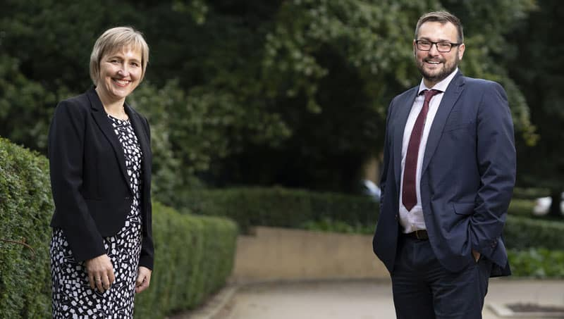 New programme launched to drive innovation in County Durham