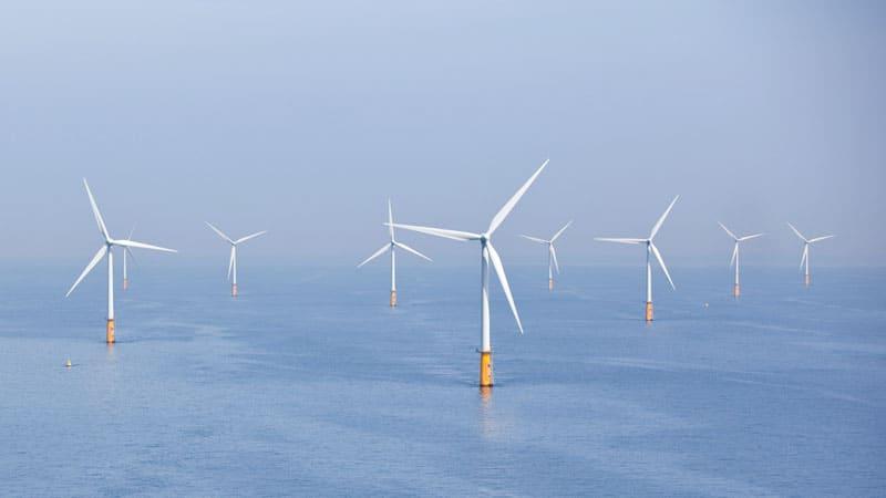 Tekmar wins new wind farm deal