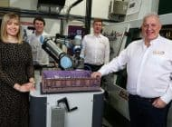 Aycliffe firm is primed for the explosion in demand for collaborative robots