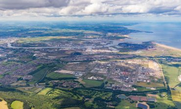 Teesside named as one of eight freeports