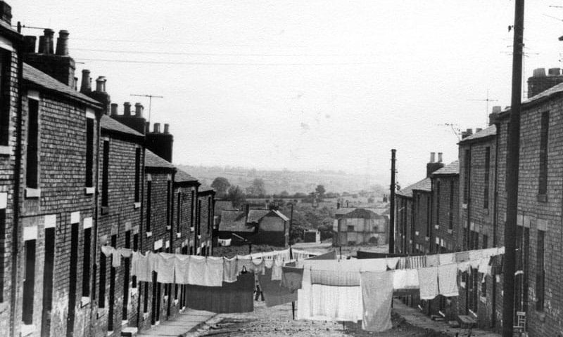 Look back at County Durham's history