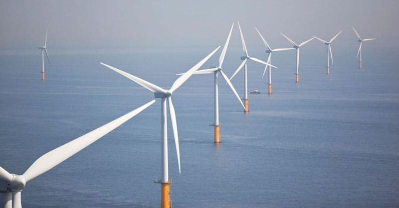 China hat-trick for Tekmar with new wind farm deal